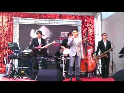 20121229紅樓廣場 鄭家星-Rent