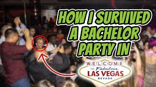 4 Best Tips To Stay Lean While Traveling (BACHELOR PARTY IN VEGAS)