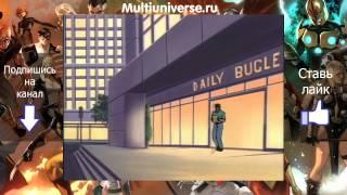������� ����, Spiderman - ����� ������. ����� 3 (����� 1 ����� 10)