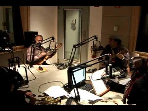 KQED's Forum: Ozomatli Live in Studio -