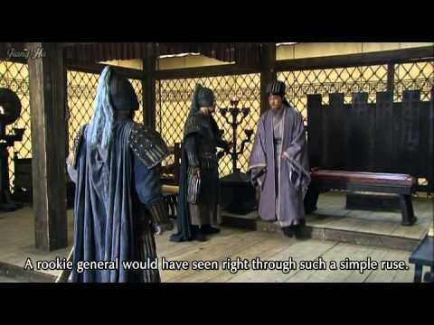 Jiang Hu Three Kingdoms ep 89