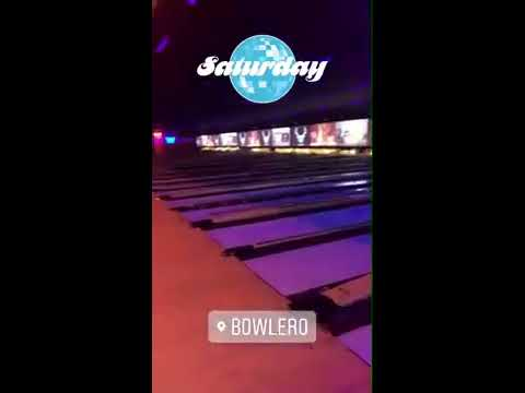 Bowlero Grand Opening Party
