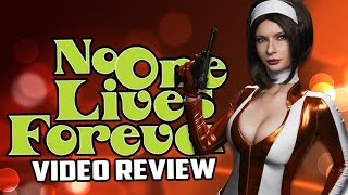 No One Lives Forever Review