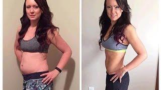 Weight Loss Success Stories #109