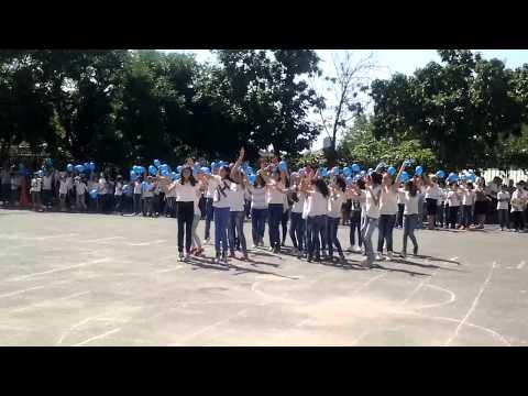 Как празднуем День независимости Армении в школе!!