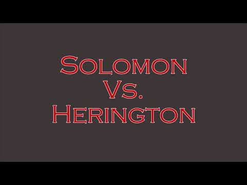 Solomon High School Football Highlights 2018