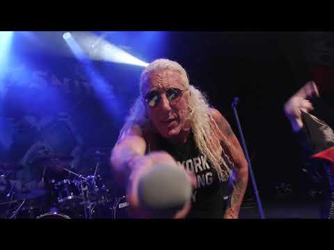 Смотреть клип Dee Snider - I Wanna Rock
