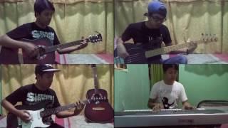 Sa Ngalan Ng Pagibig - December Avenue Instrumental Cover