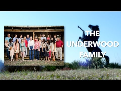 McDonald County Schools Foundation honors: The Underwood Family