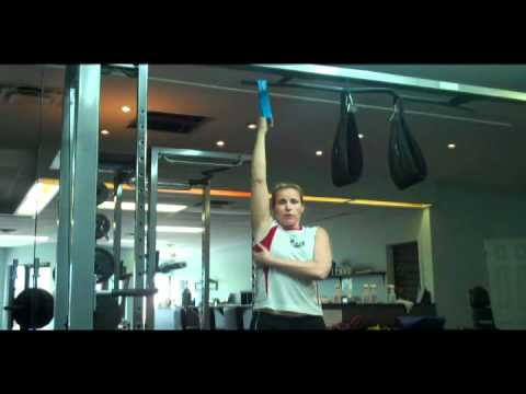 Ottawa Personal trainer: Lat Activation 3.0