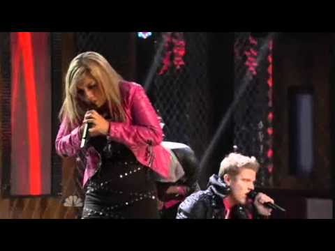 5th Performance  Pentatonix  Love Lockdown  Kanye West  Sing Off  Series 3