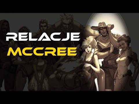 Overwatch Ciekawostki - Relacje McCree thumbnail