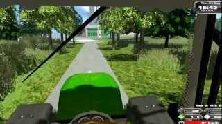 Ls11, LandwirtschaftsSimulator2011, Simulatoren, Spiele, Landwirdschaft