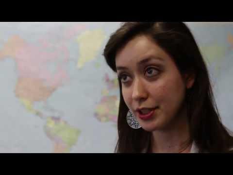 The UNIDO internship programme