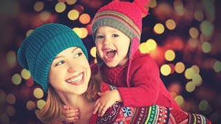 How to Shoot Family Portraits During the Holidays