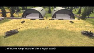 Arma 3 [National-Defense-Force] - Operation Clockwork Orange [Milsim][BWMod][German]