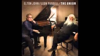 Elton John & Leon Russell - Mandalay Again