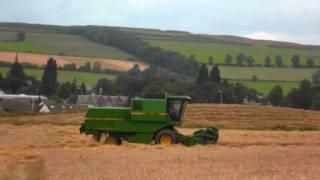 Perthshire Agricultural Contractors 2010/11