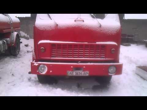 видео: бензовоз