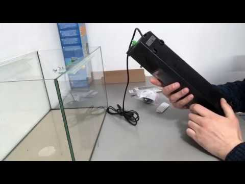 Фильтр внутренний Tetra Tetratec IN 1000 Plus для аквариума до 250 л