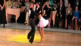 Супер танец САМБО!!!!!(, 2011-06-03T14:32:00.000Z)