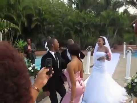 Our Perfect Wedding Joyous