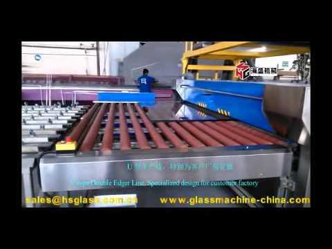 Download Hiseng Glass machinery   www.glassmachine-china.com