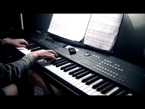 Lithium (Evanescence) - Piano Solo Cover