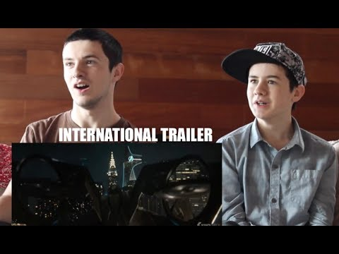 Thumbnail: Spider-Man Homecoming International Trailer 3: Our Reaction