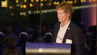 Associate Professor Phil Connors | Curtin Alumni Achievement Awards 2018
