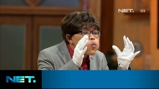 SOS Girlband, Septian, Paramitha & Sahrul Part 3 | Ini Talk Show | Sule & Andre | NetMediatama