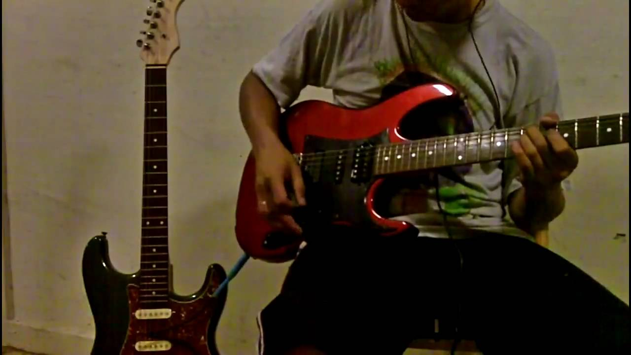 Ibanez GRX40 Modded to HSH - YouTube