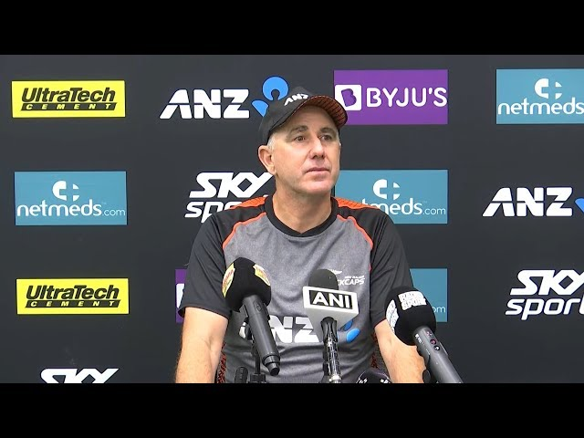 Munro put speculations to rest with devastating knock - Gary Stead