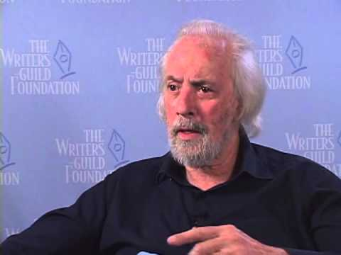 The Writer Speaks: Robert Towne