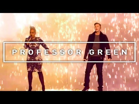 Professor Green ft. Emeli Sandé - Read All About It (Live on The X Factor)