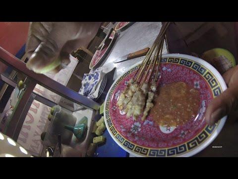Jakarta Street Food 1124 Part.1 Ipan...