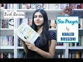 Sea Prayer by Khaled Hosseini ll Saumya's Bookstation