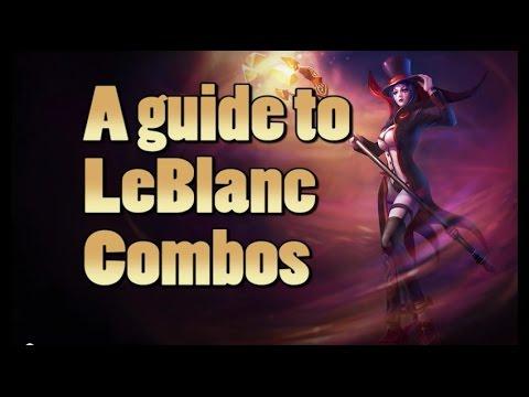 how to play leblanc s7