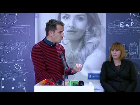 "Promovohet libri i pedagoges se ""Marshall"" Valbona Zeneli | ABC News Albania"