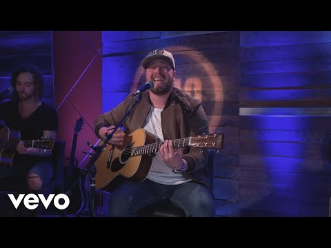 Mitchell Tenpenny - Alcohol You Later (Acoustic)