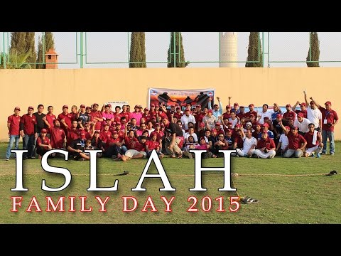 ISLAH Family Day 2015