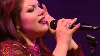 Jane Monheit at Moscow International House of Music