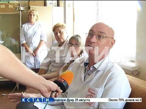 Тихая забастовка - врачей заволжской больницы неожиданно лишили надбавок