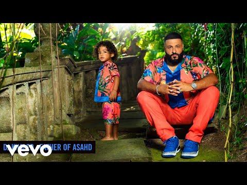 DJ Khaled – Holy Mountain