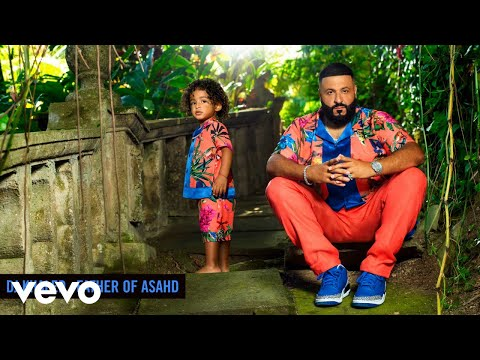 DJ Khaled - Holy Mountain (Audio) ft. Buju Banton, Sizzla, Mavado, 070 Shake