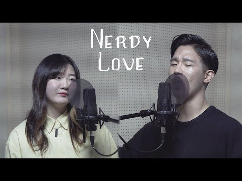 PH - 1 - Nerdy Love (feat. 백예린) Cover by 피카델리 종오 feat. 서월