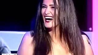 Repeat youtube video سما المصري تطلب الزواج من طونى خليفه بورقة عرفي الممنوع من العرض