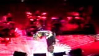 Show Alcione - Porto Alegre - 09/08/09