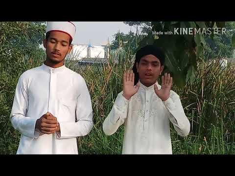 sara nizame hasti bolo kiska hai by Mirza Mubeen and syed zubair qudari