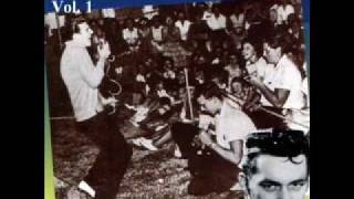 Blacky Vale - If I Had Me A Woman (Hurricane 100 -58)